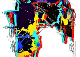 אור רביב מציג: אמנות דיגיטלית 2013