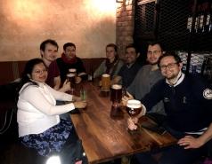 Beer Evening