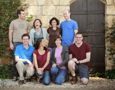 The Fass lab 2013-2016
