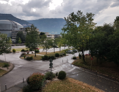 At the ESRF (Grenoble, France), 2018 picture no. 2