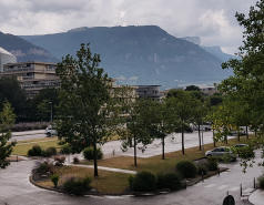 At the ESRF (Grenoble, France), 2018 picture no. 4