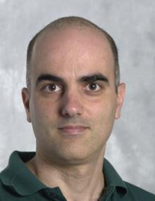 Dr. Eyal Shimoni