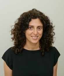 Dr. Tali Dadosh