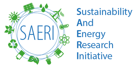 Sustainability and Energy Research Initiative