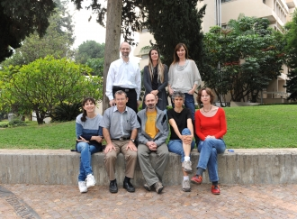 Weizmann Institute of Science Staff Scientists