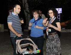 Faculty of Chemistry alumni Event - Part 1 picture no. 116
