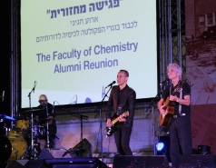 Faculty of Chemistry alumni Event - Part 2 picture no. 86
