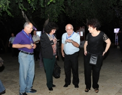 Faculty of Chemistry alumni Event - Part 1 picture no. 75