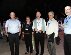 Faculty of Chemistry alumni Event - Part 1 picture no. 79