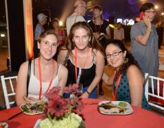 Faculties of Life Sciences alumni Event - Part 1 picture no. 126