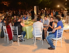 Faculties of Life Sciences alumni Event - Part 2 picture no. 43