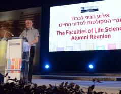 Faculties of Life Sciences alumni Event - Part 2 picture no. 65