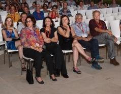Faculties of Life Sciences alumni Event - Part 2 picture no. 84