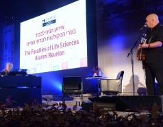 Faculties of Life Sciences alumni Event - Part 2 picture no. 131