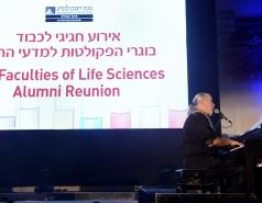Faculties of Life Sciences alumni Event - Part 2 picture no. 140