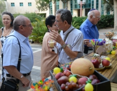 אירוע קיץ של ארגון הבוגרים 25.07.18 picture no. 9