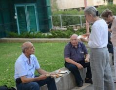 אירוע קיץ של ארגון הבוגרים 25.07.18 picture no. 30