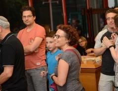 אירוע קיץ של ארגון הבוגרים 25.07.18 picture no. 34