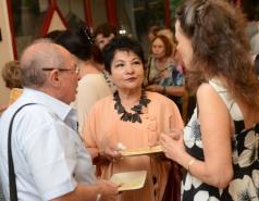 אירוע קיץ של ארגון הבוגרים 25.07.18 picture no. 35