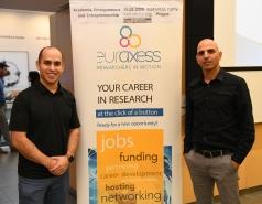 Academia & Entrepreneurs