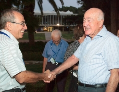 Faculty of Physics alumni Event  picture no. 17