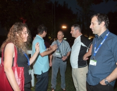 Faculty of Physics alumni Event  picture no. 27