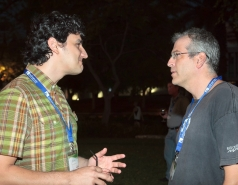 Faculty of Physics alumni Event  picture no. 28