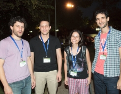 Faculty of Physics alumni Event  picture no. 30