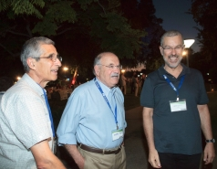 Faculty of Physics alumni Event  picture no. 44