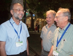 Faculty of Physics alumni Event  picture no. 48
