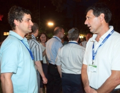 Faculty of Physics alumni Event  picture no. 58