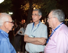 Faculty of Physics alumni Event  picture no. 73