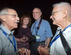 Faculty of Physics alumni Event  picture no. 77