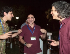 Faculty of Physics alumni Event  picture no. 80