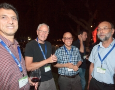 Faculty of Physics alumni Event  picture no. 100