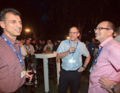 Faculty of Physics alumni Event  picture no. 107
