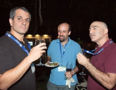 Faculty of Physics alumni Event  picture no. 113