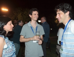 Faculty of Physics alumni Event  picture no. 127