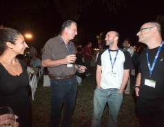 Faculty of Physics alumni Event  picture no. 133