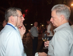 Faculty of Physics alumni Event  picture no. 136