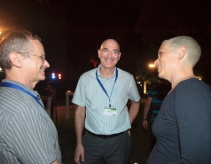 Faculty of Physics alumni Event  picture no. 137