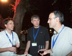 Faculty of Physics alumni Event  picture no. 153