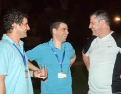 Faculty of Physics alumni Event  picture no. 167