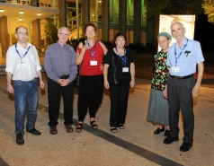 Faculty of Mathematics and Computer Science alumni Event - Part 1 picture no. 39
