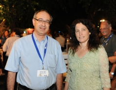 Faculty of Mathematics and Computer Science alumni Event - Part 1 picture no. 42
