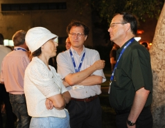 Faculty of Mathematics and Computer Science alumni Event - Part 1 picture no. 56