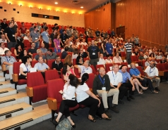 Faculty of Mathematics and Computer Science alumni Event - Part 2 picture no. 1