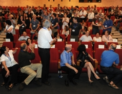 Faculty of Mathematics and Computer Science alumni Event - Part 2 picture no. 4
