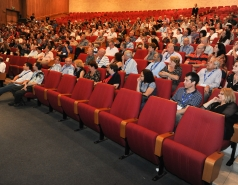 Faculty of Mathematics and Computer Science alumni Event - Part 2 picture no. 7