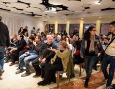 אירוע בוגרים חוויתי בהשתתפות הצ'ייסר picture no. 32